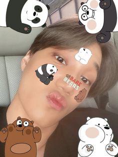 Suho Exo, Kaisoo, Kim Kai, Cute Asian Guys, Kim Jongin, Exo Fan, We Bare Bears, Exo Members, Bts Video