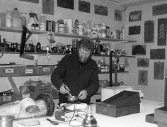 Restaurateur d'art Frederik Cnockaert fotocopyright © 2014 kunstrestauratie atelier kerat - Alle rechten voorbehouden- www.kerat.be - www.art-restaurateur.fr  Restauration & Conservation d'œuvres d'art Kerat SPRL kerat@art-restaurateur.fr