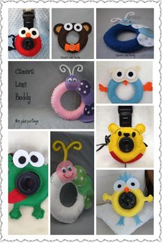 Camera lens buddy - I handmake each one of these to order. Please like my Facebook page ' camera lens buddy ' thanks !