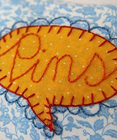 Knit. DIY. Home.  CaribouInspires.com