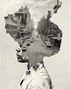 Cityscapes Portraits-9B