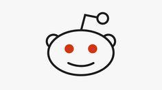 How to draw the Reddit logo in Adobe Illustrator.