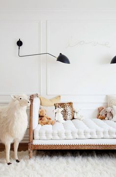 Kids today are some of the best and most creative individuals in our world. So this week, the Kuotes is here to help you design a kids bedroom you love that is also a room your kid will love and find to be his or her own.