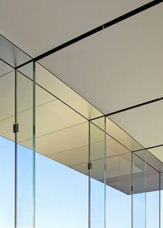 Gallery of Stanford Apple Store / Bohlin Cywinksi Jackson - 9