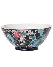 ELLORA bolle svart Decorative Bowls, Indie, Boho, Tableware, Glass, Kitchen, Inspiration, Home Decor, Ellora