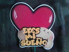 Valentine Crafts, Be My Valentine, Foam Sheets, Love Days, Candy Bouquet, Ideas Para Fiestas, Emoji, Graffiti, Banner