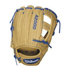 Wilson A2000 EL3 Infield Baseball Glove | Wilson Baseball