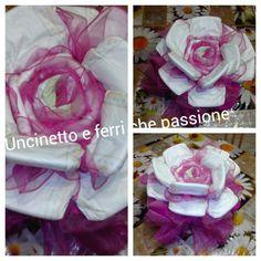 Rosa pannolini
