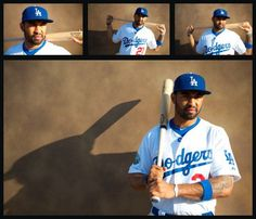Going to the Dodger Game tomorrow 06.30.13 Can't wait to see Matt Kemp ♥♥ (;