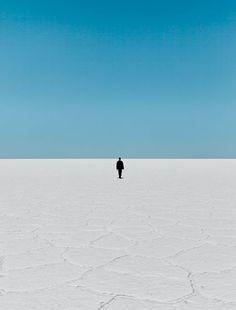 Salar Uyuni Bolivua