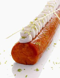 Le Baba au Rhum de Christophe MichalakRecettes de desserts – Les meilleurs recettes de gateaux | La meilleure recette sur 1001dessert.com