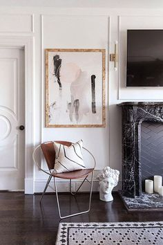 French Apartments - The Top Summer Interior Trends, According To Pinterest - Photos