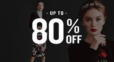 BF闪购-感恩节精选低至1.4折设计师品牌服装闪购。  品牌囊括:Dior、Givenchy、Céline、Miu Miu、Givenchy、Prada、Armani Collezioni等。