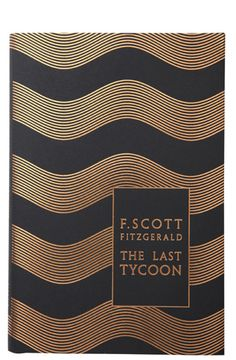 F. Scott Fitzgerald Collection - The Dieline - The #1 Package Design Website -