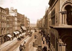 Dame st 1870