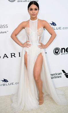 102 Awesome Oscars Weekend Outfits You Didn't See - but Can't Miss - Vanessa Hudgens