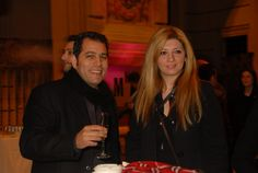 Clients from Dubai at MNAC, Barcelona. 2012.