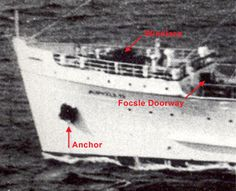 The Ship's Org Book: Scientology All at Sea. By Scicrit via Scientology Books and Media blog.
