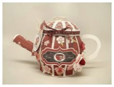 8/29/2012; Lauren Meader at 'My Time, My Creations' blog; the apothecary template includes a spout and handle for a teapot
