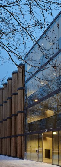 Das Ende Einer Baulücke   Wohnhaus In Berlin Von Baumhauer Architekten