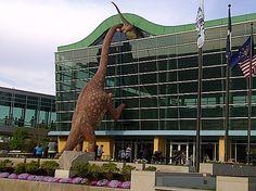 Children's Museum · Indianapolis · Indiana
