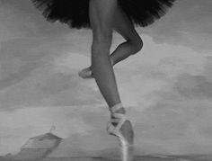 Ballet~