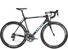 Trek Leopard ~ the Carbon Footprint of Carbon Bikes