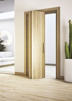 Foldy - Products - Ternoscorrevoli - Sliding systems for doors, for furniture and for glass Sliding Door Systems, Door Numbers, Piano Room, Folding Doors, Wooden Doors, Architecture, Interior, Theatre, House