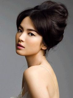 Song Hye-kyo for Laneige | POPSEOUL!