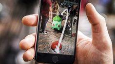Ya el primer fallecido por el juego viral de Pokemon Go.