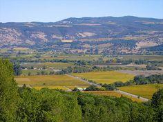 Napa Valley (wine country), California