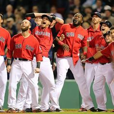 Red Sox watching Gomes walk off home run