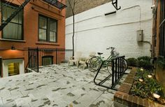 Icon Apartment - Terrace