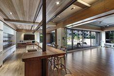 Chou Residence by PMK+designers   Archifan Blog