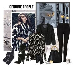 """Genuine-People 18."" by carola-corana ❤ liked on Polyvore featuring Home Decorators Collection, Tommy Hilfiger, IRO, women's clothing, women's fashion, women, female, woman, misses and juniors"