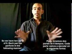 Palmas: 3 Maneras de Llevar el Compás por Bulerias - 3 Ways to Make Comp...