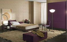 Les couleurs tendances pour une décoration de chambre d'adulte