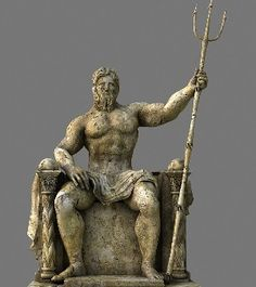 13. Age 48 - In Corinth, he loses 2 more loved one to Poseidon's jealous priests.