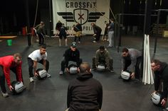 What Is Group Personal Training and Does It Work? What I do is something of a hybrid between personal trainer and group exercise instructor, which is to say, I am a group personal trainer. Training Quotes, Training Tips, Work Train, Does It Work, Cross Training Shoes, Personal Trainer, Crossfit, Health And Wellness, Trainers