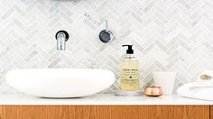 bathroom-sink-marble-chevron-tiles-may15