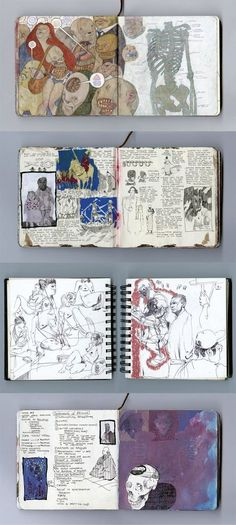 Sketchbook Layout, Arte Sketchbook, Sketchbook Pages, Sketchbook Inspiration, Inspiration Quotes, Moleskine Sketchbook, Sketchbooks, Sketchbook Ideas, Moleskine Notebook