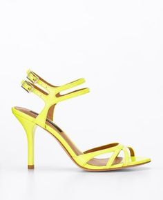 Ann Taylor shoes - I want!!