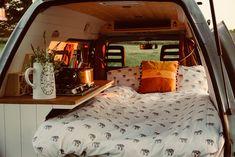 Minivan Camper Conversion, Suv Camper, Mini Camper, Camper Life, Micro Campers, Bus Life, Kangoo Camper, Motorhome, Kombi Home