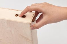 Studio Make Sense's coin bank SORTSAGE