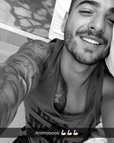Brace Yourself For These Incredibly Sexy Pictures of Maluma