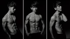 NAOTO : EXILE / 三代目J Soul Brothers