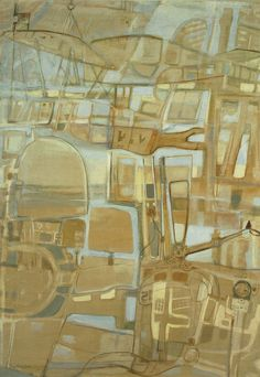 Select Work — The Hedda Sterne Foundation Expressionist Artists, Source Of Inspiration, Moma, Abstract Landscape, The Selection, City Photo, Foundation, Around The Worlds, Museum