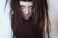 Trina Echidna : Photo