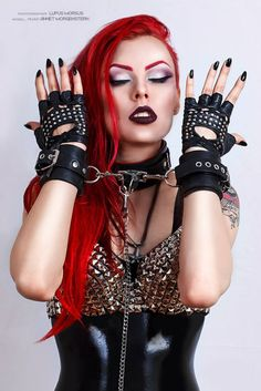 495 Best Gothic Clothes No 2 Images On Pinterest