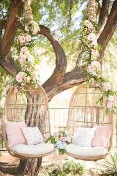 10 rincones originales para hacer tu boda aún más especial. ¡Toma nota! Image: 0